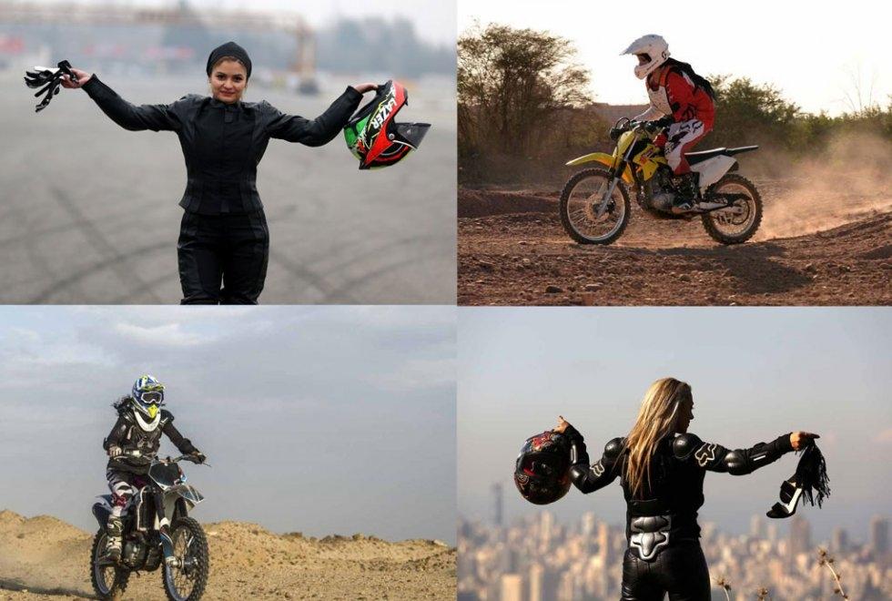 (AFP/Atta Kenare, AFP/Fadel Senna, AFP/Khaled Desouki, AFP/Patrick Baz)