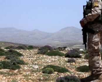 LEBANON-SYRIA-CONFLICT-HEZBOLLAH