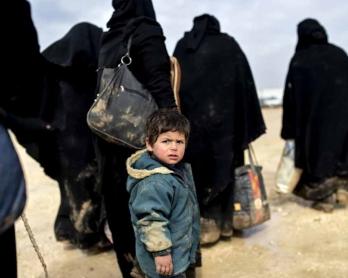 February 6, 2016. (AFP/Bulent Kilic)