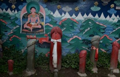 peni in bhutan esercizi per aumentare le erezioni