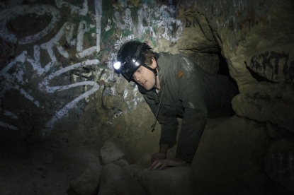 The Paris Underground Correspondent